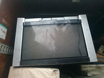 36型 テレビ