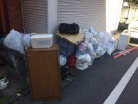 豊島区セルフプランでの軽トラック積み放題