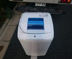 ハイアール 洗濯機