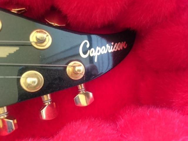 ガクト ギター