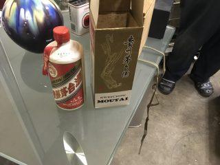 貴州茅台酒(キシュウマオタイシュ)