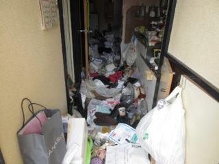 渋谷区 粗大ゴミ