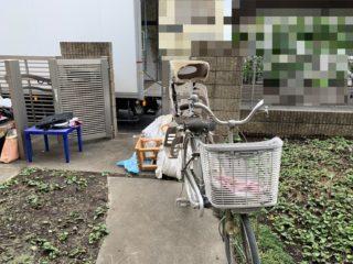 三鷹市 自転車など
