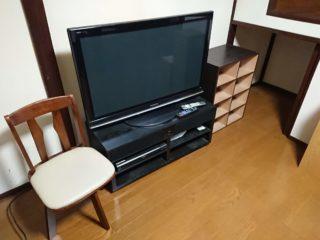 テレビ イス