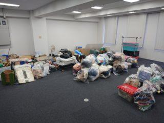 西東京市 オフィス ゴミ