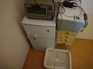 世田谷区 冷蔵庫など